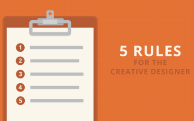 5 Things We Expect From Our Creative Team Members