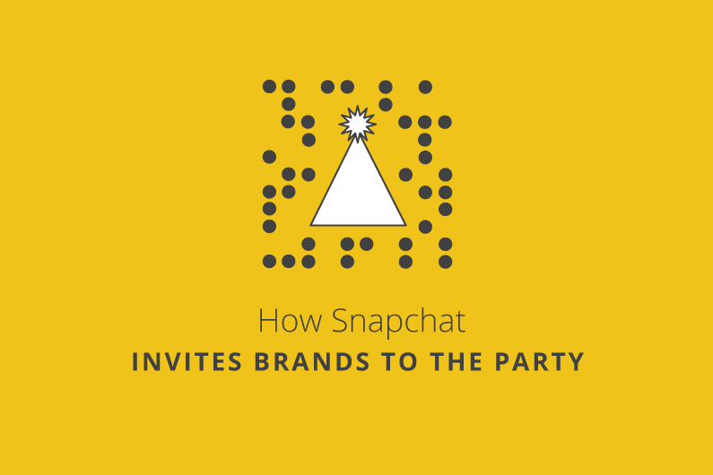 How Brands Can Join the Snapchat Fun